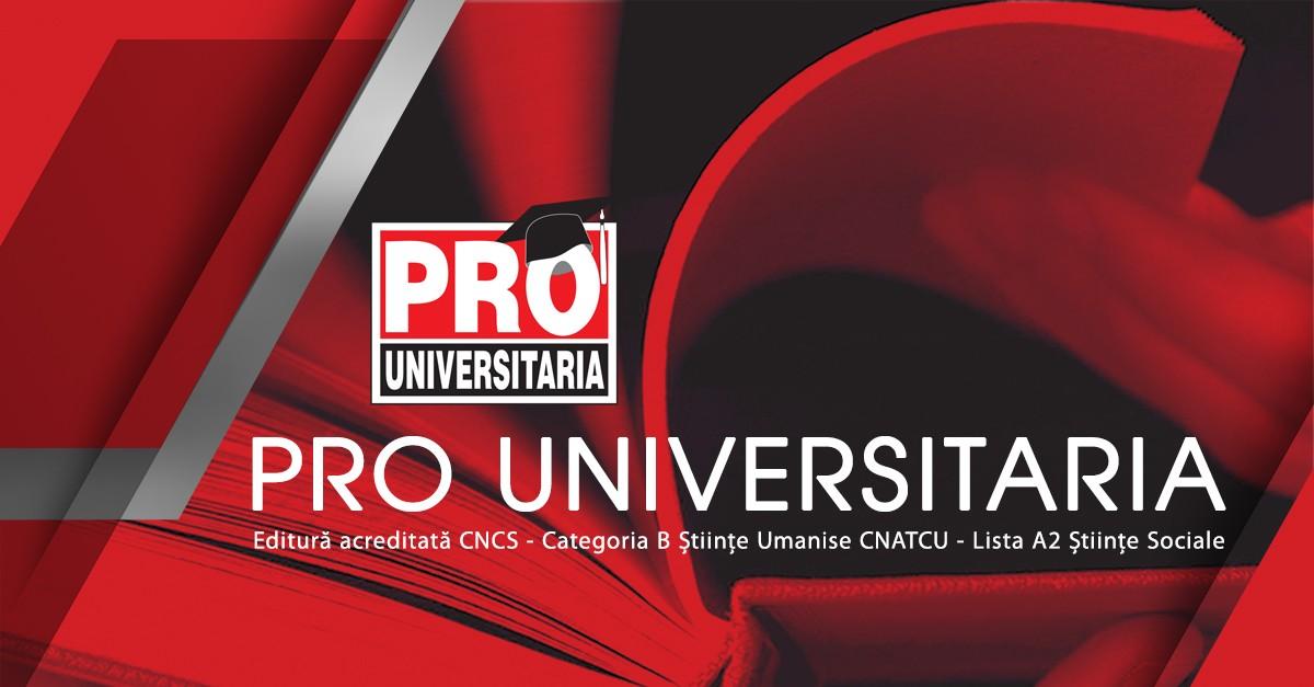 Pro Universitaria Home Banner