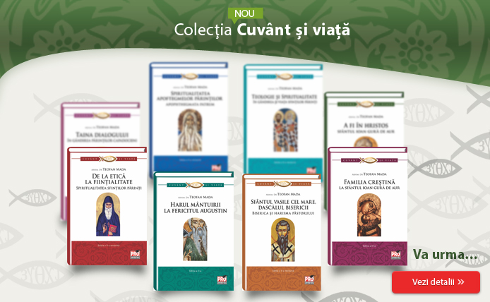 Colectia Cuvant si viara