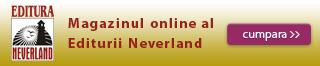 Magazinul online al editurii Neverland