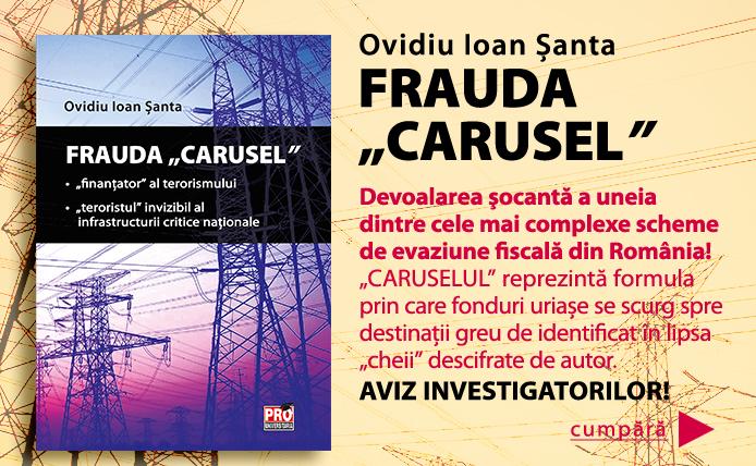Frauda Carusel