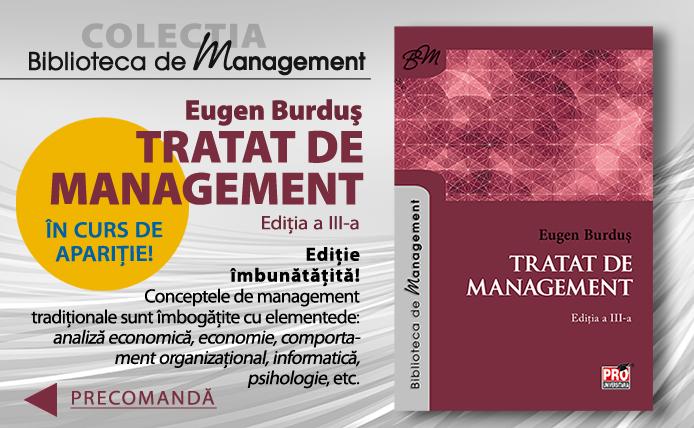 Tratat de Management