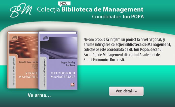 biblioteca de management