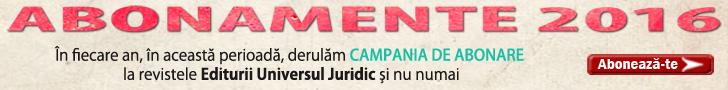 banner abonamnete