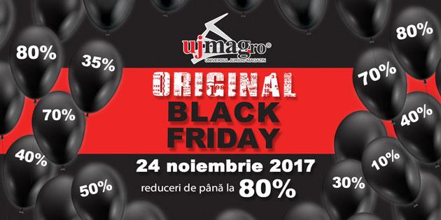 ORIGINAL Black Friday