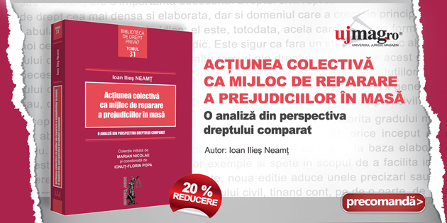 [Cum a fost] Decernarea Premiilor Revistei Române de Drept Privat pe anul 2016