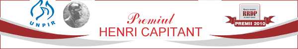 Premiu Henri Capitant