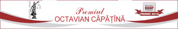 Premiu Octavian Capatina