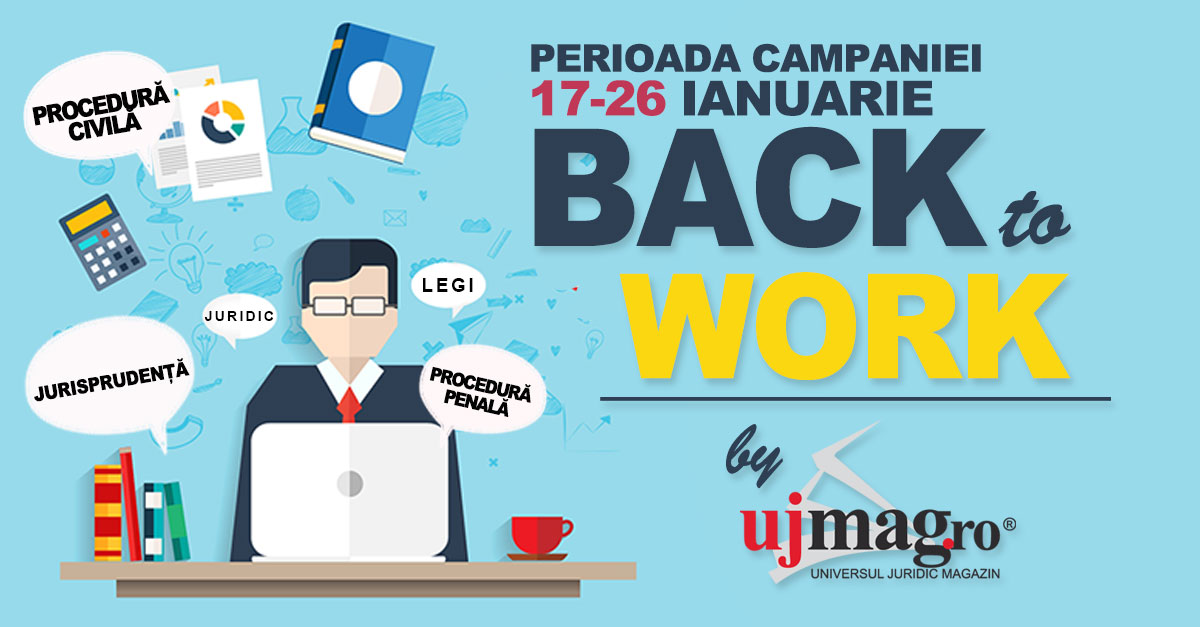 Campania Back to Work