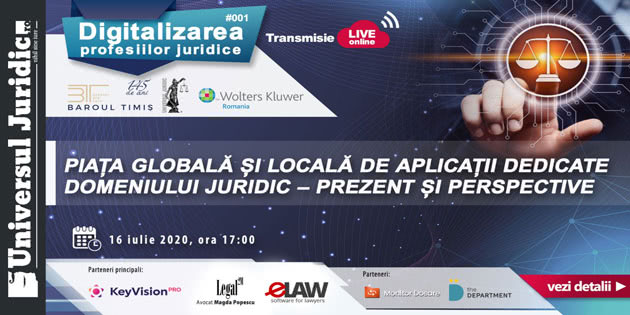 București: Conferința GDPR în relațiile de muncă