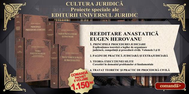 Pachet: Principiile procedurei judiciare