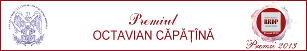Premiul Octavian Căpăţînă